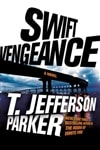 Swift Vengeance | Parker, T. Jefferson | Signed First Edition Book