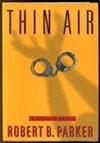 Thin Air | Parker, Robert B. | Signed First Edition Book
