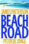 Patterson, James & de Jonge, Peter - Beach Road (Signed First Edition)