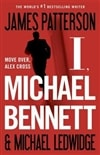 Patterson, James & Ledwidge, Michael - I, Michael Bennett (Signed First Edition)