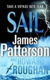 Patterson, James - Sail (Signed UK Trade Paper)
