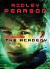 Steel Trapp 2: Academy, The | Pearson, Ridley | Signed First Edition Book