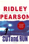 Cut and Run | Pearson, Ridley | First Edition Book