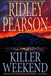Killer Weekend | Pearson, Ridley | Signed First Edition Book
