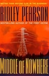 Middle of Nowhere | Pearson, Ridley | Signed First Edition Book