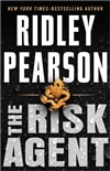 Risk Agent, The | Pearson, Ridley | Signed First Edition Book
