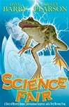 Science Fair by Ridley Pearson and Dave Barry
