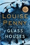 Penny, Louise | Glass Houses | Signed First Edition Book