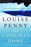 Long Way Home, The | Penny, Louise | Signed First Edition Book