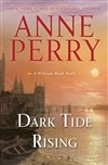 Dark Tide Rising by Anne Perry | Signed First Edition Book
