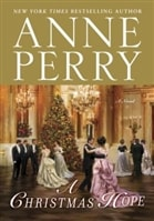 Perry, Anne - Christmas Hope, A (Signed, 1st)