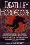 Perry, Anne (Editor) - Death By Horoscope (Signed First Edition)