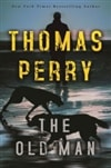 Perry, Thomas | Old Man, The | Signed First Edition Book