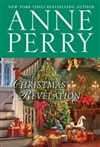 A Christmas Revelation by Anne Perry | Signed First Edition Book