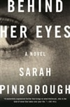Pinborough, Sarah | Behind Her Eyes | Signed First Edition Book