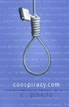 Conspiracy by R.J. Pineiro