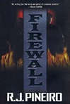 Firewall by R.J. Pineiro