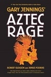Aztec Rage | Podrug, Junius & Gleason, Robert (as Jennings, Gary) | Double-Signed 1st Edition