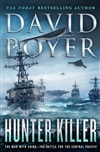 Poyer, David | Hunter Killer | Signed First Edition Book