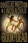 Douglas Preston and Lincoln Child Book of the Dead