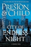 Preston, Douglas & Child, Lincoln | City of Endless Night | Double Signed First Edition Book