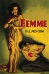 Pronzini, Bill / Femme / Signed First Edition Book