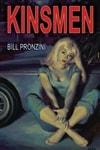 Pronzini, Bill / Kinsmen / Signed First Edition Book