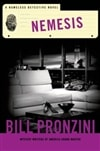 Pronzini, Bill - Nemesis (Signed, 1st)