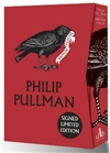 Philip Pullman - Daemon Voices (Signed Limited Edition UK)