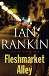 Rankin, Ian - Fleshmarket Alley (Signed First Edition)