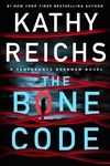Reichs, Kathy &amp; Reichs, Brendan - Code (Signed, 1st)
