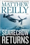 Scarecrow Returns | Reilly, Matthew | Signed First Edition Book