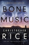 Bone Music | Rice, Christopher | Signed First Edition Book