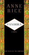 Pandora | Rice, Anne | Signed First Edition Book