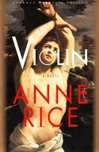 Violin | Rice, Anne | Signed First Edition Book