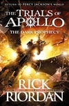 Riordan, Rick | Dark Prophecy, The | Signed First Edition UK Book