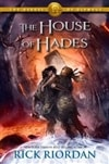 Riordan, Rick - House of Hades, The (Signed First Edition)
