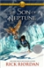 Riordan, Rick - Son of Neptune, The (Heroes of Olympus Book Two) (Signed First Edition)