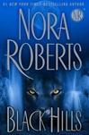 signed Nora Roberts Black Hills