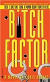 Bitch Factor | Rogers, Chris | First Edition Book