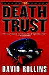 Signed Death Trust by David Rollins