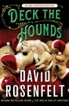 Deck the Hounds | Rosenfelt, David | Signed First Edition Book