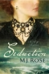 Rose, M.j. / Seduction / Signed First Edition Book