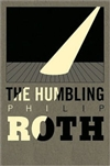 Roth, Philip - The Humbling (Signed First Edition)
