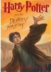 Harry Potter and the Deathly Hallows | Rowling, J.K. | First Edition Book