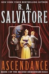 Ascendance | Salvatore, R.A. | First Edition Book
