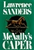 Sanders, Lawrence | McNally's Caper | First Edition Book
