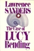 Sanders, Lawrence - Case of Lucy Bending, The (First Edition)