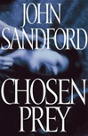 Signed Chosen Prey by John Sandford
