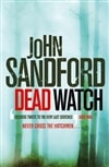 Sandford, John - Dead Watch (Signed First Edition)